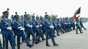 Nigerian Air Force Short Service Recruitment 2021/2022: How To Apply